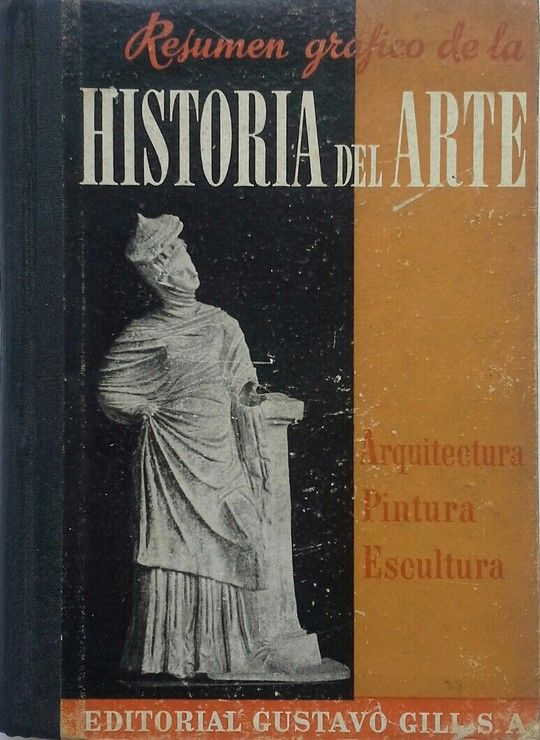 RESUMEN GRAFICO DE LA HISTORIA DEL ARTE. ARQUITECTURA, PINTURA, ESCULTURA