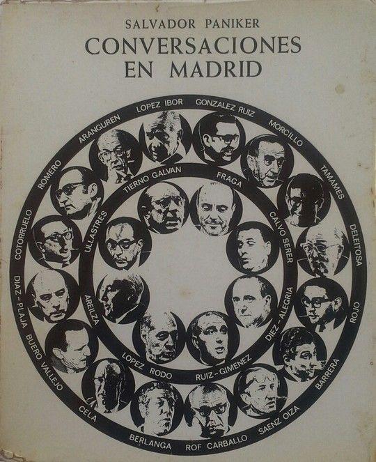 CONVERSACIONES EN MADRID