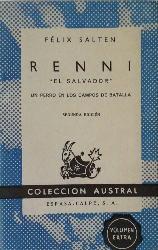 RENNI. EL SALVADOR