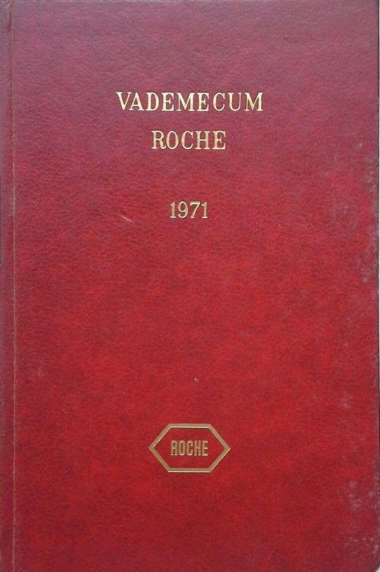 VADEMECUM ROCHE