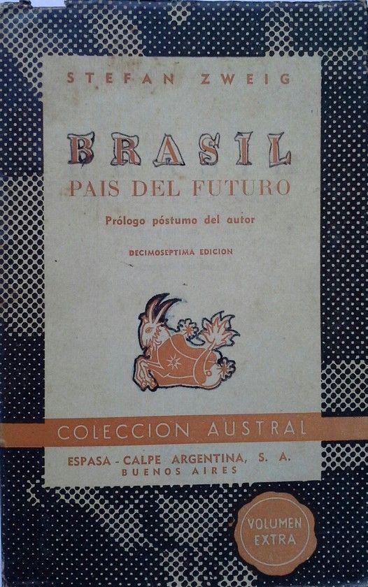 BRASIL PAIS DE FUTURO