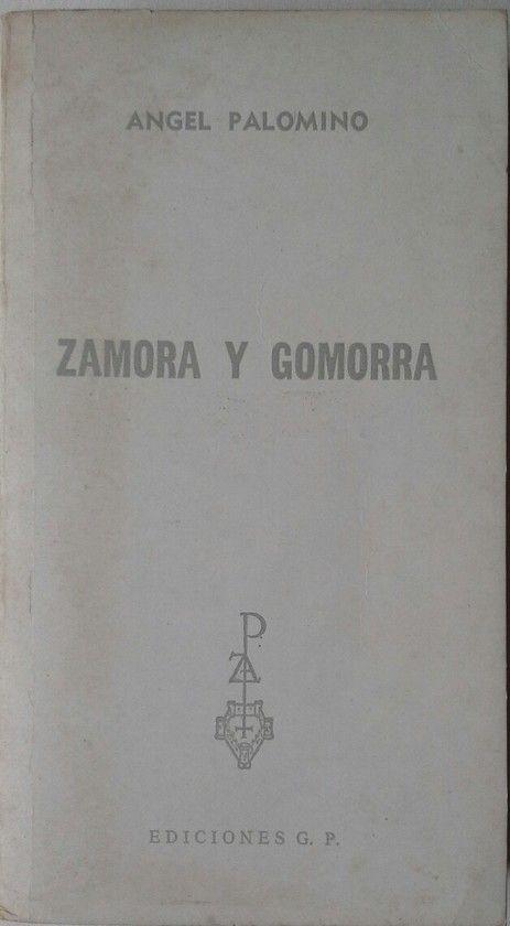 ZAMORA Y GOMORRA