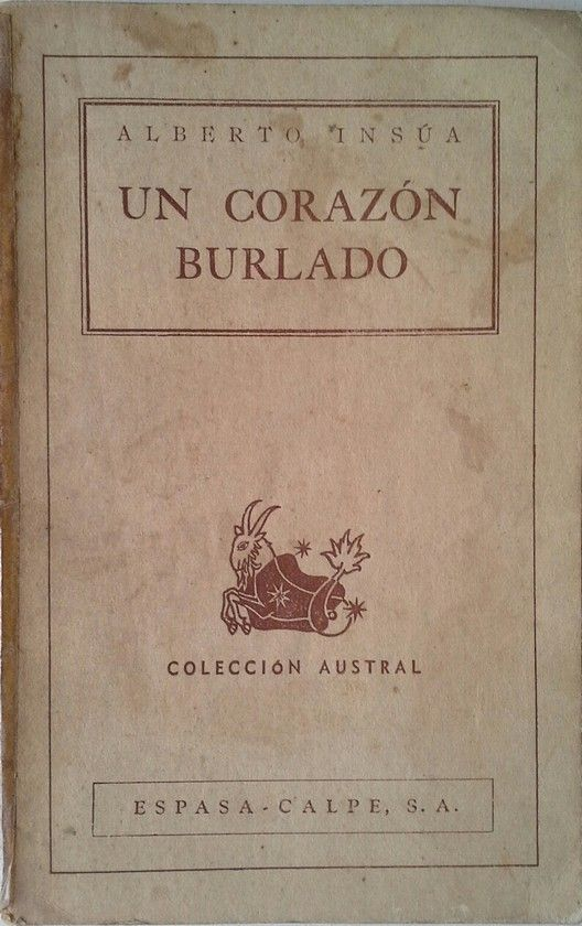 UN CORAZON BURLADO
