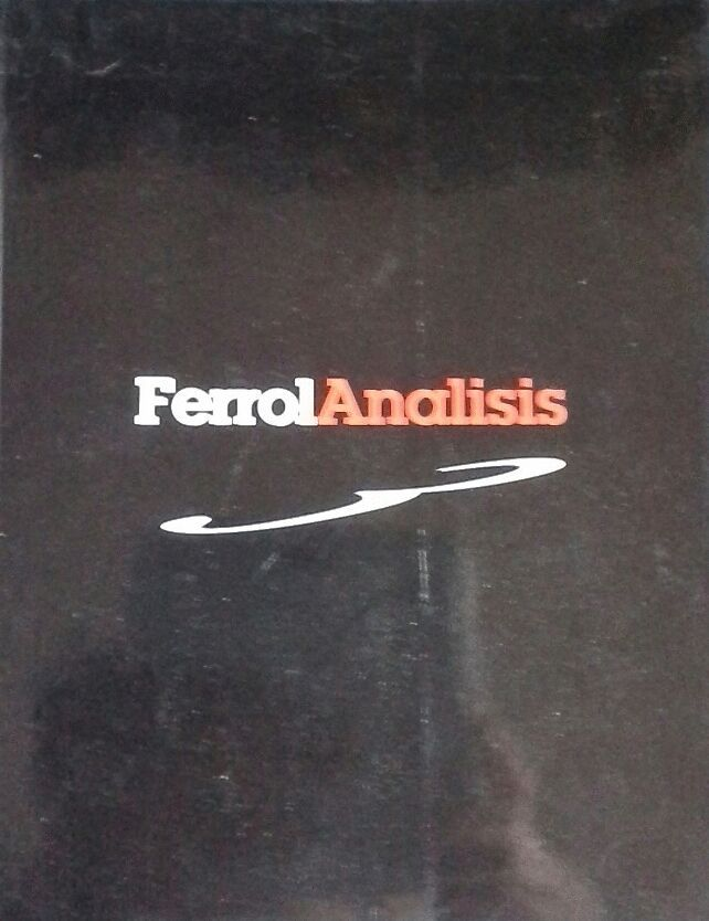FERROL ANALISIS Nº 03