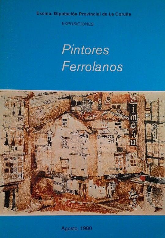 PINTORES FERROLANOS