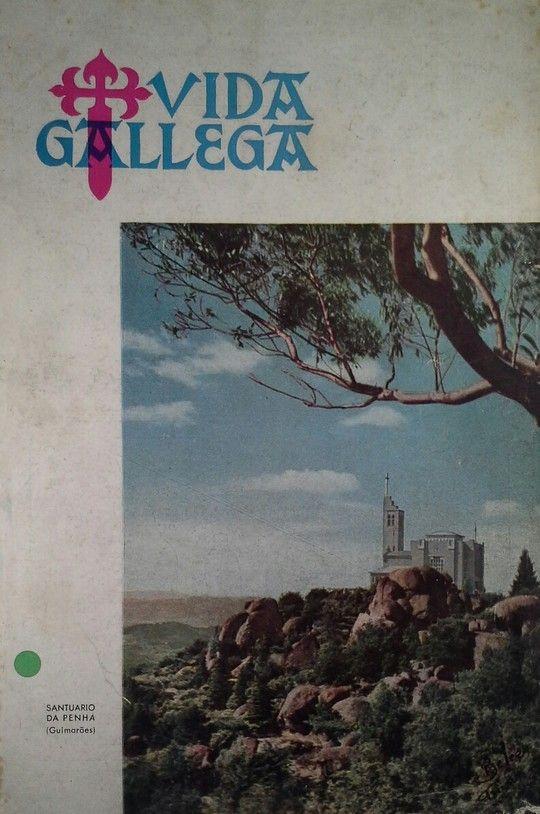 VIDA GALLEGA