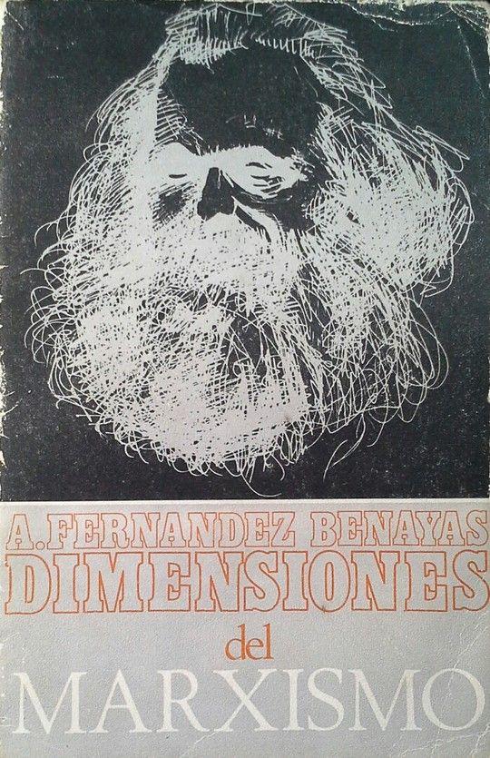 DIMENSIONES DEL MARXISMO