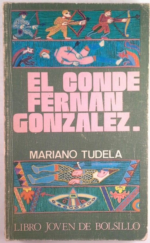 EL CONDE FERNAN GONZALEZ