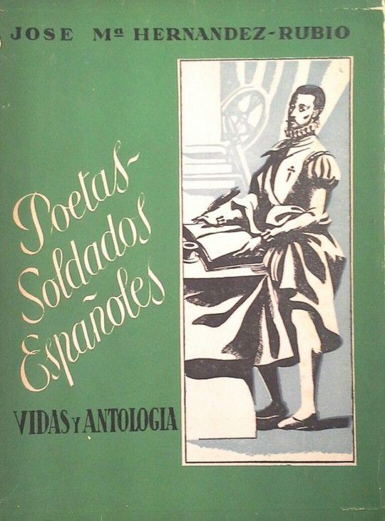 POETAS-SOLDADOS ESPAÑOLES