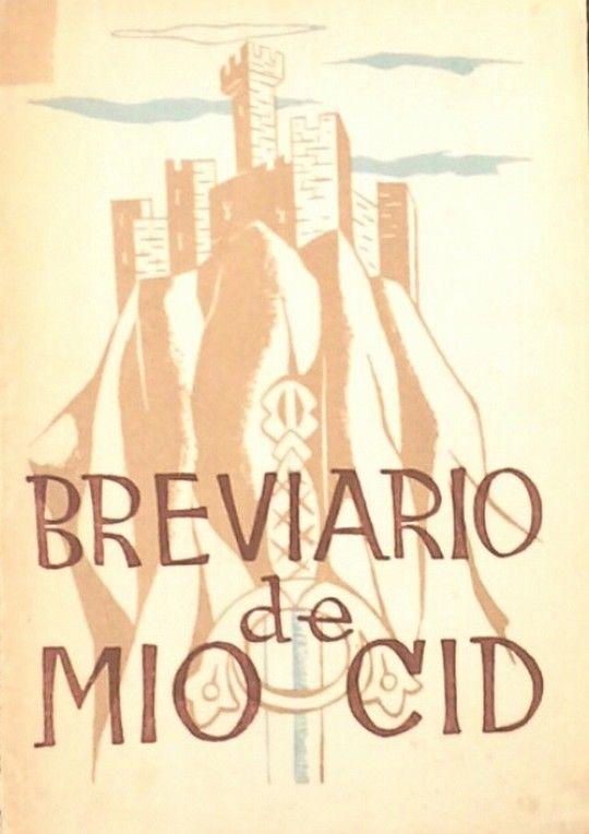 BREVIARIO DE MIO CID