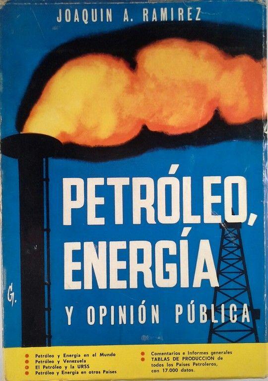 PETROLEO ENERGIA Y OPINION PUBLICA