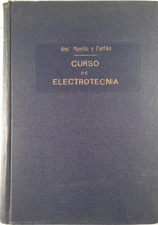 CURSO DE ELECTROTECNIA   TOMO II