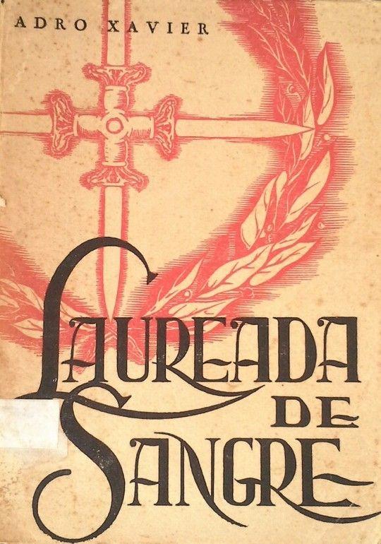 LAUREADA DE SANGRE