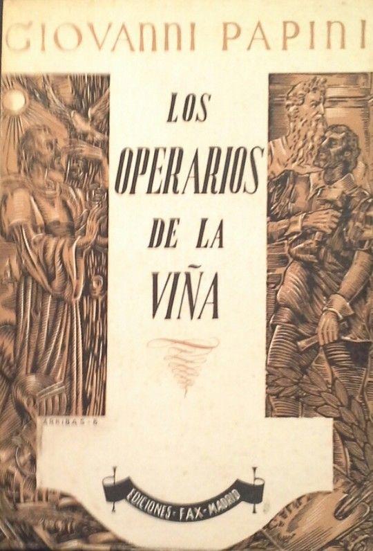 LOS OPERARIOS DE LA VIÑA