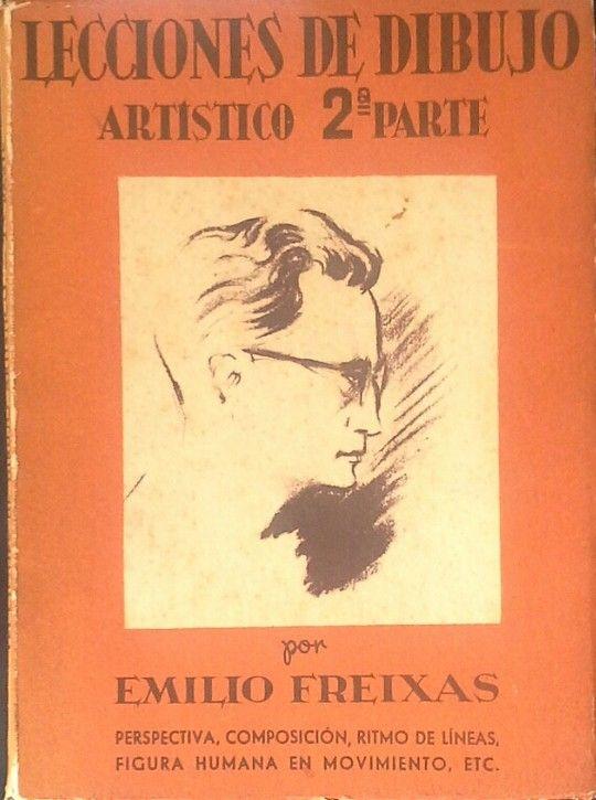 LECCIONES DE DIBUJO ARTÍSTICO (2ª PARTE)