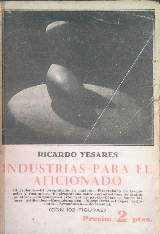 INDUSTRIAS PARA EL AFICIONADO