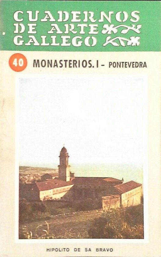 MONASTERIOS I - PONTEVEDRA