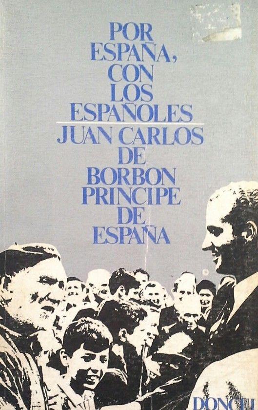 POR ESPAÑA, CON LOS ESPAÑOLES