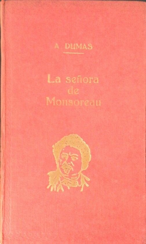 LA SEÑORA DE MONSOREAU