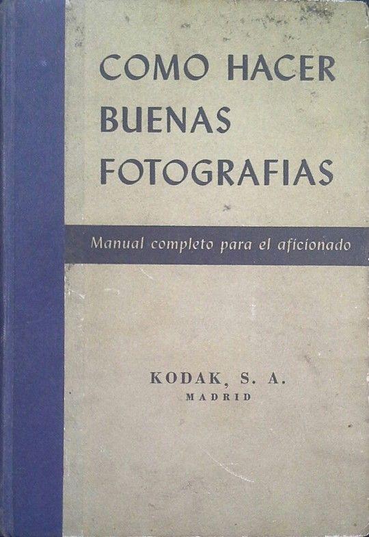 CÓMO HACER BUENAS FOTOGRAFÍAS