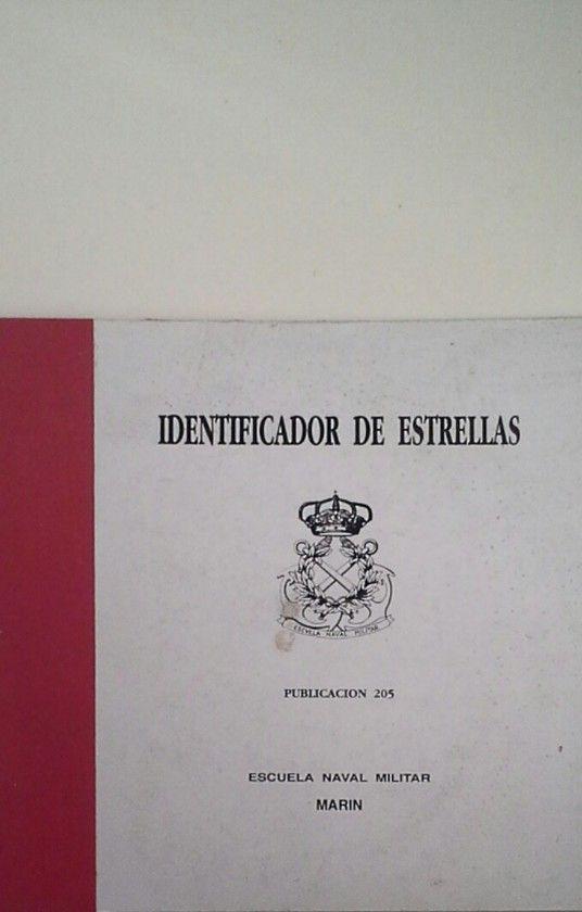 IDENTIFICADOR DE ESTRELLAS