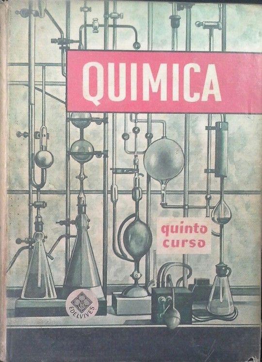 QUÍMICA - 5º CURSO