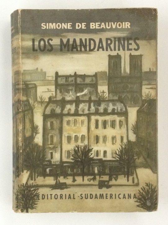 LOS MANDARINES