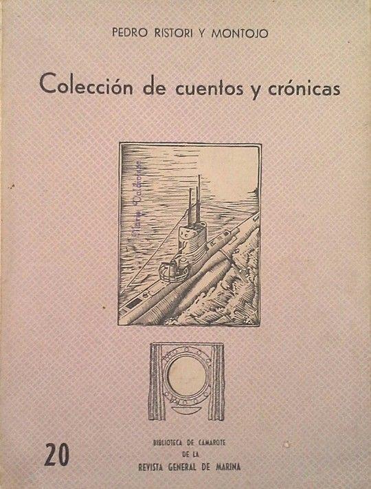 COLECCIÓN DE CUENTOS Y CRÓNICAS