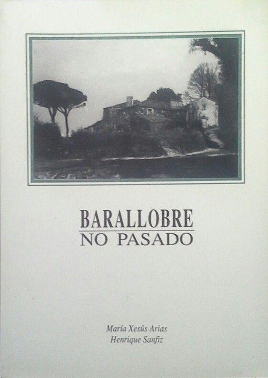 BARALLOBRE NO PASADO