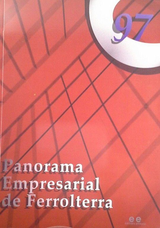 PANORAMA EMPRESARIAL DE FERROLTERRA - 97