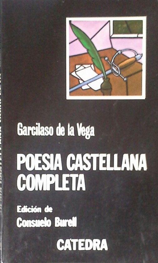 POESÍA CASTELLANA COMPLETA