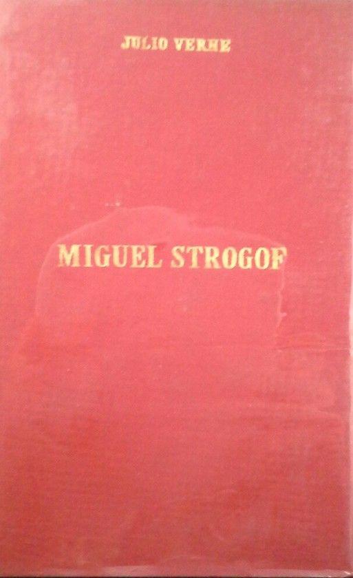 MIGUEL STROGOF