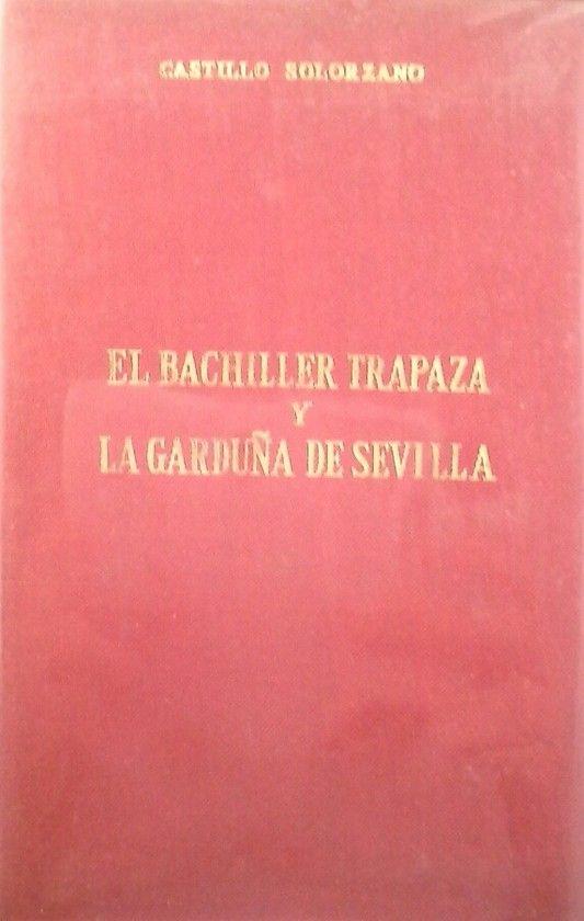 EL BCHILLER TRAPAZA - LA GARDUÑA DE SEVILLA