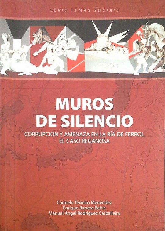 MUROS DE SILENCIO