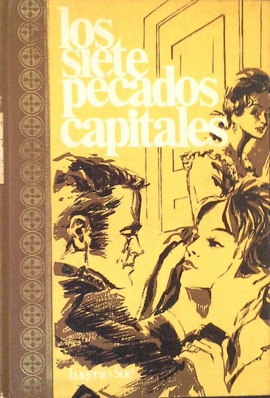 LOS SIETE PECADOS CAPITALES