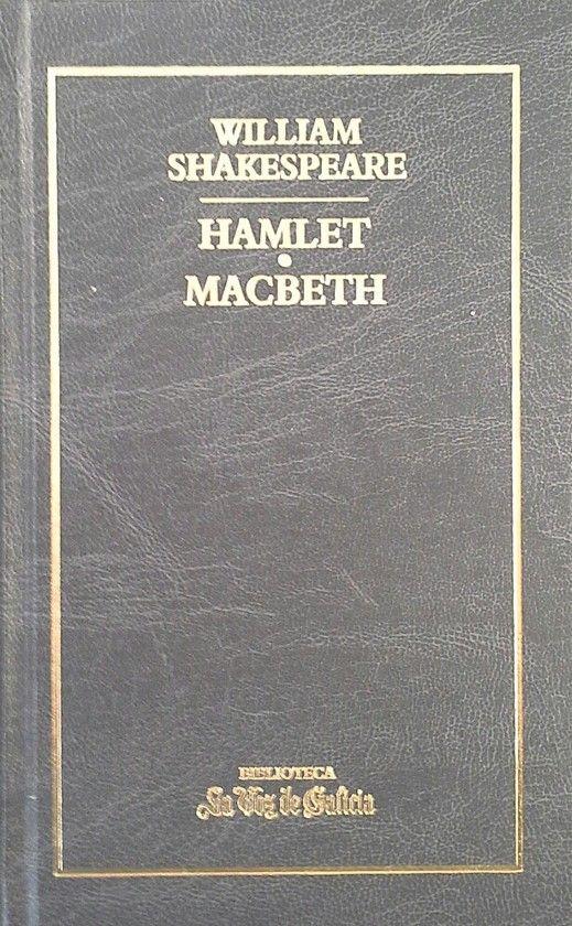 HAMLET - MACBETH