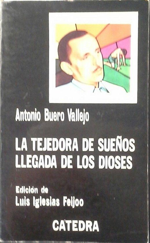 LA TEJEDORA DE SUEÑOS - LLEGADA DE LOS DIOSES