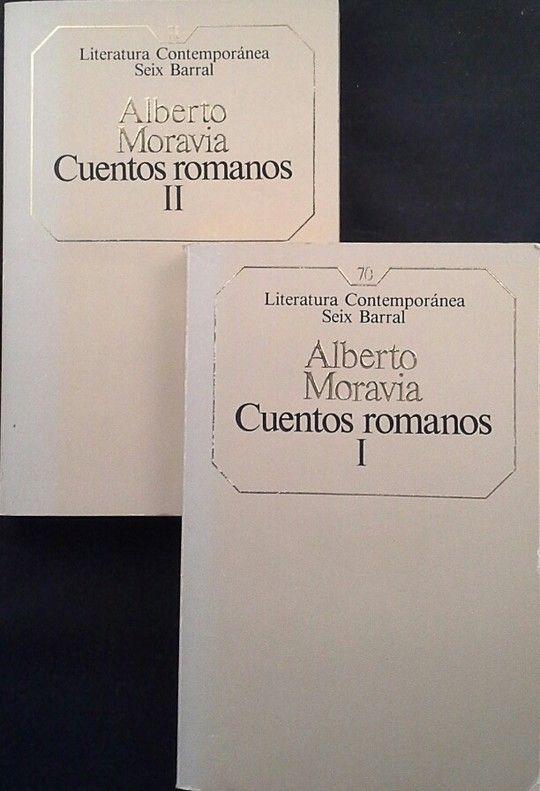 CUENTOS ROMANOS - VOLÚMENES I Y II