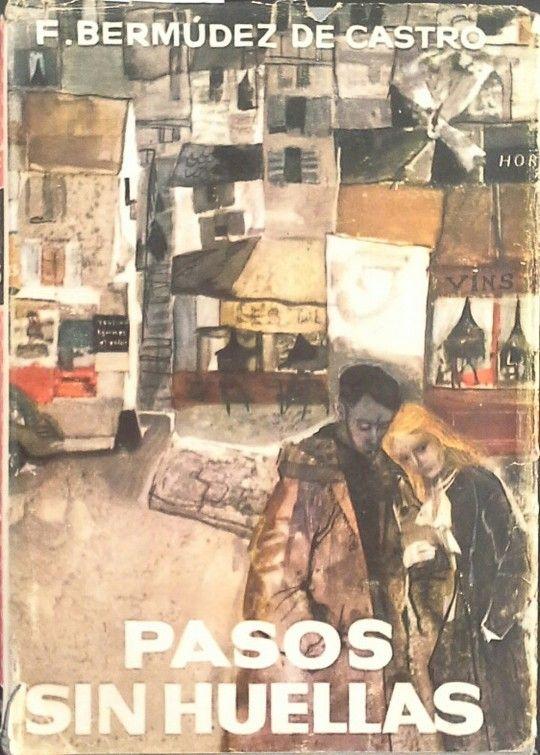 PASOS SIN HUELLAS