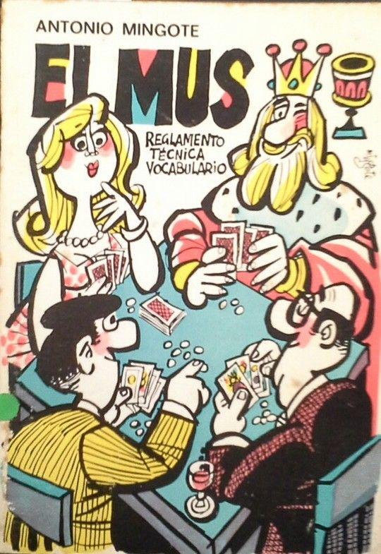EL MUS - REGLAMENTO - TÉCNICA - VOCABULARIO