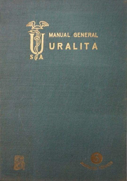 MANUAL GENERAL URALITA