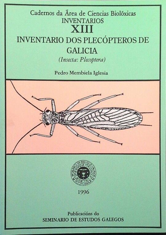 INVENTARIO DES PLECÓPTEROS DE GALICIA (INSECTA: PLECOPTERA)