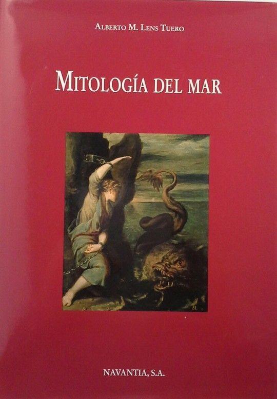 MITOLOGÍA DEL MAR