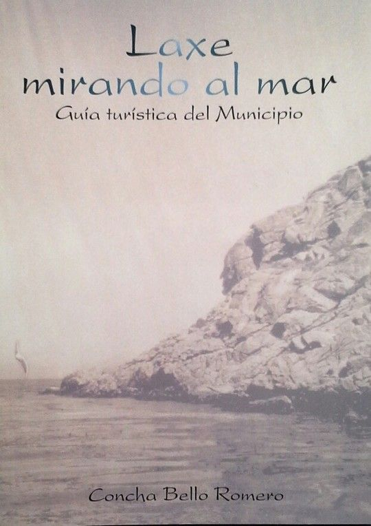 LAXE MIRANDO AL MAR