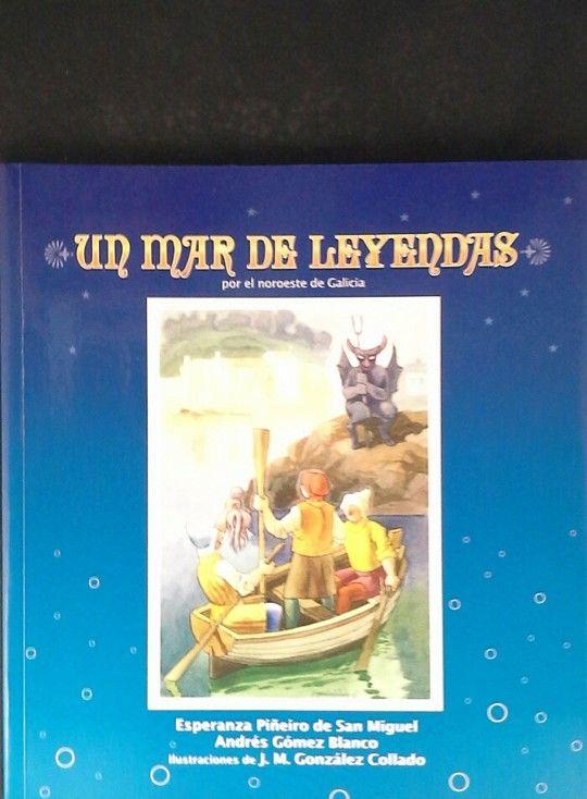 UN MAR DE LEYENDAS