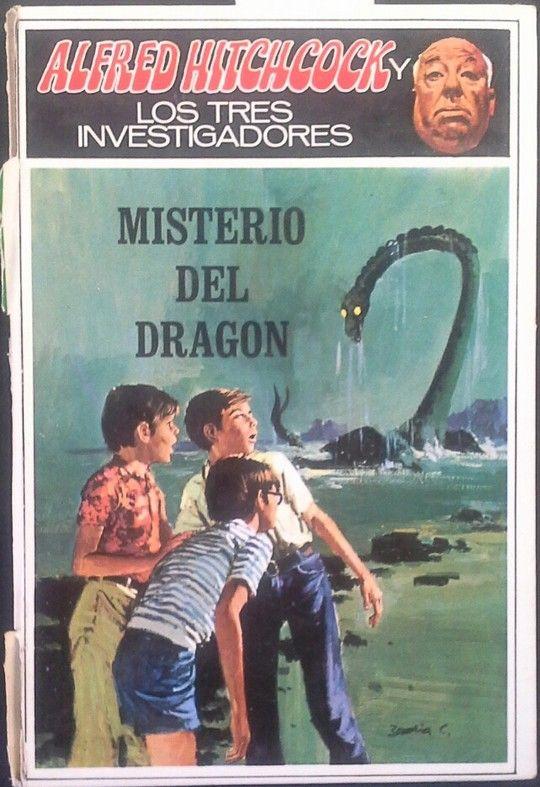 MISTERIO DEL DRAGÓN