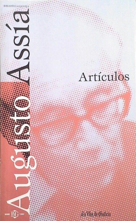 ARTÍCULOS DE AUGUSTO ASSÍA