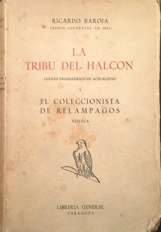LA TRIBU DEL HALCÓN (CUENTO PREHISTÓRICO DE ACTUALIDAD)