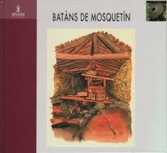 BATANS DE MOSQUETIN