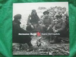 HERMANOS MAYO GUERRA CIVIL ESPAÑOLA